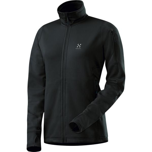 Haglöfs Bungy II Jacket Frauen - Fleecejacke