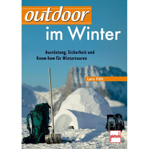 Outdoor im Winter