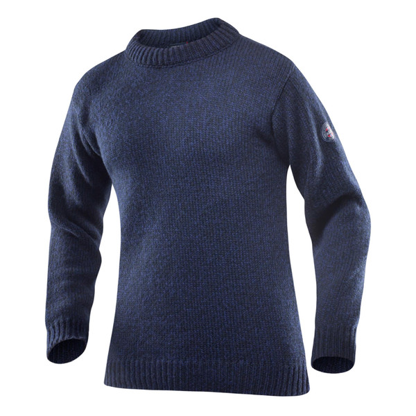 Devold NANSEN SWEATER CREW NECK Unisex