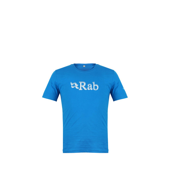 Rab STACKED TEE Herr