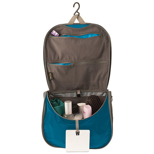 Sea to Summit TOILETRY HANGING BAG L