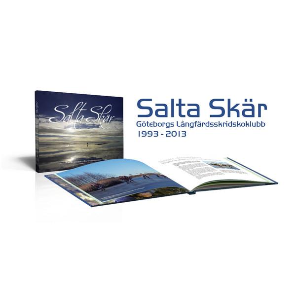 Göteborgs långfärdsskridskoklubb SALTA SKÄR