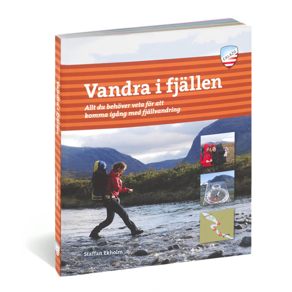 Calazo VANDRA I FJÄLLEN