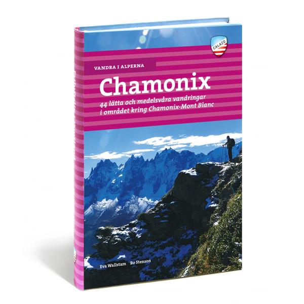 Calazo VANDRA I ALPERNA - CHAMONIX