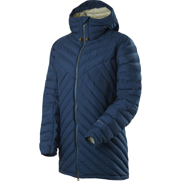 Haglöfs HESSE DOWN JACKET WOMEN Dam