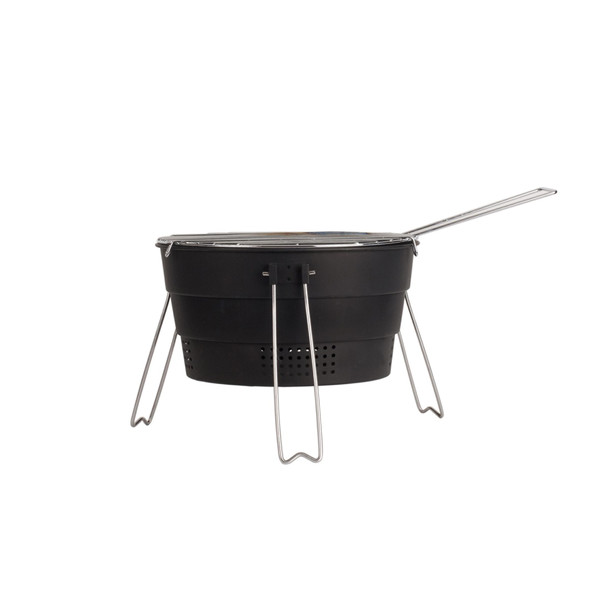 Pop Up Grill POPUPGRILL 28 CM