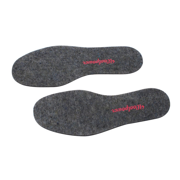 Woolpower FELT INSOLES