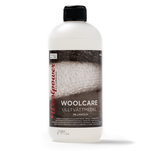 Woolpower WOOLCARE 500ML