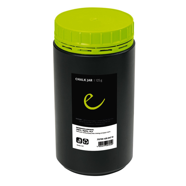 Edelrid CHALK JAR 125G