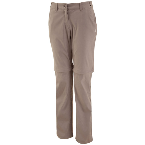 Craghoppers NOSILIFE CONVERTIBLE TROUSERS Dam