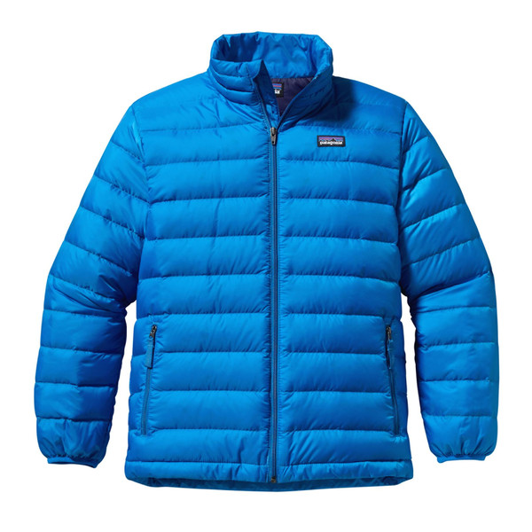 Patagonia BOYS'  DOWN SWEATER Barn