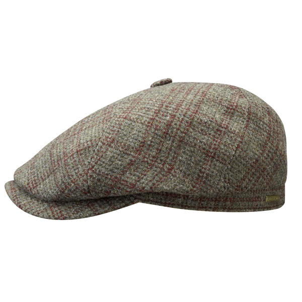 Stetson BROOKLIN WOOL Unisex