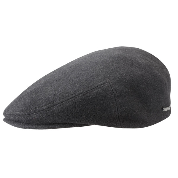 Stetson 6-PANEL CAP WOOL Unisex