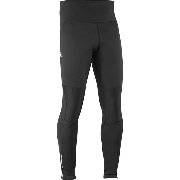Salomon WINDSTOPPER TRAIL TIGHT M Herr