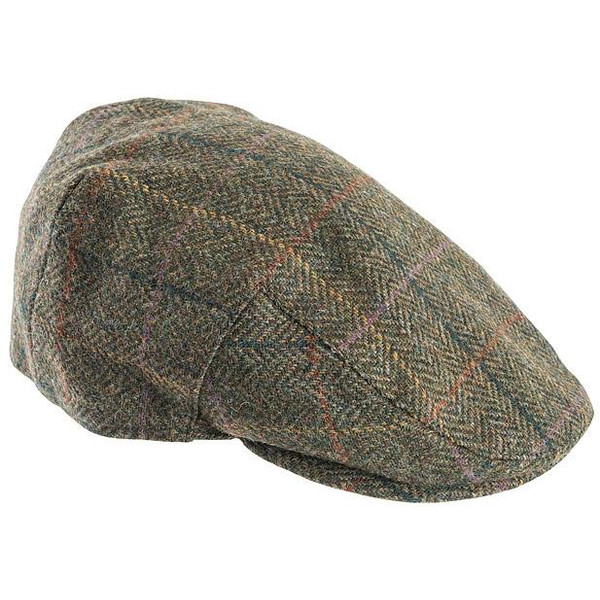 Barbour MOONS TWEED CAP Herr