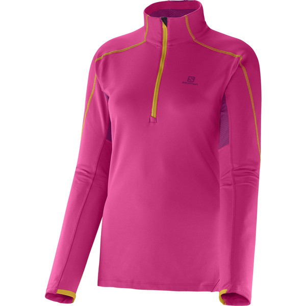 Salomon DISCOVERY HZ TR MIDLAYER W Dam