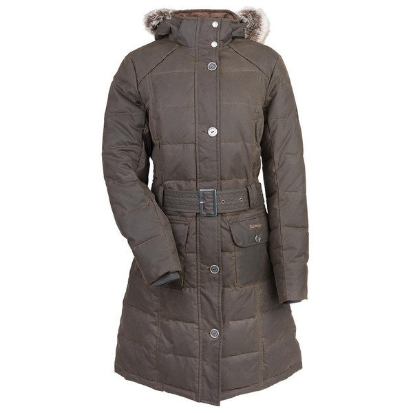 Barbour OCEANIC COAT Dam