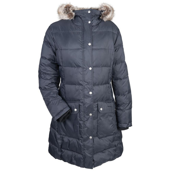 Barbour BUOY QUILT Dam