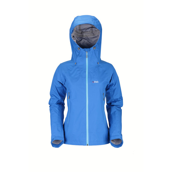 Rab WOMEN' S NEWTON JACKET Dam