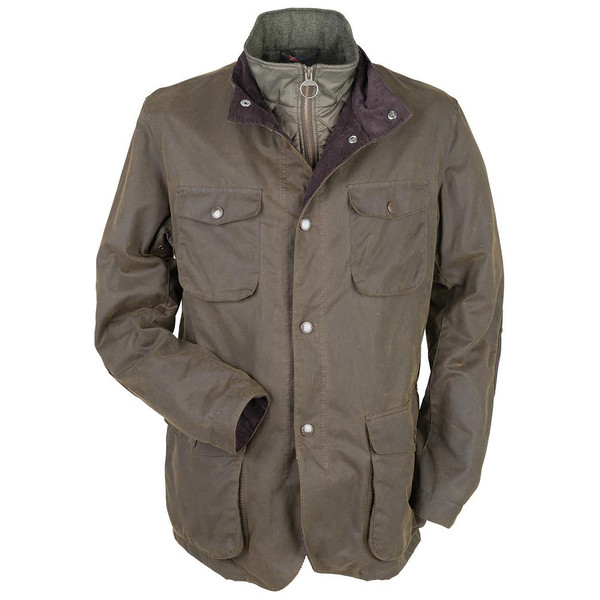 Barbour OGSTON Herr
