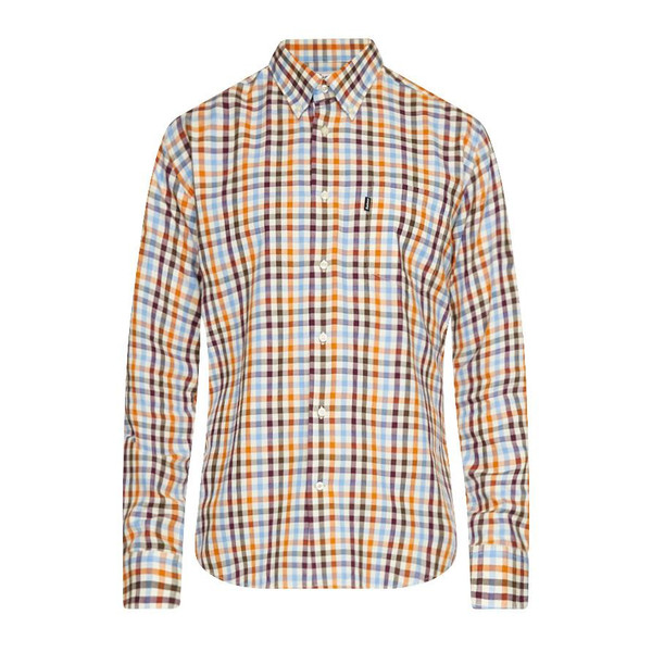 Barbour BIBURY SHIRT Herr
