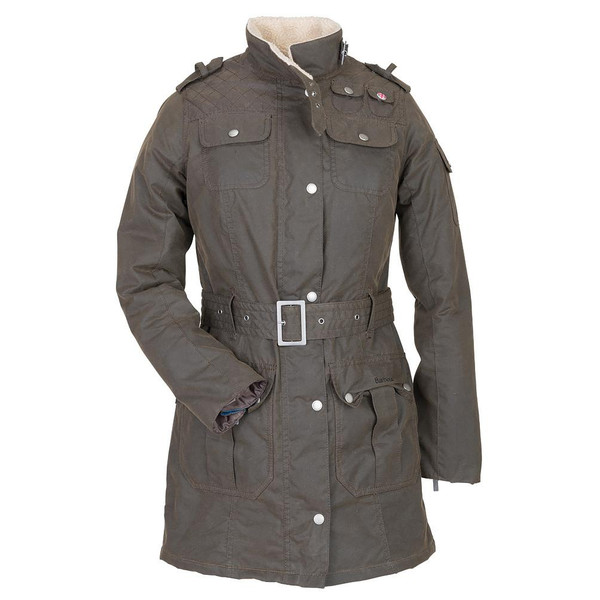 Barbour NAVIGATION JACKET Dam