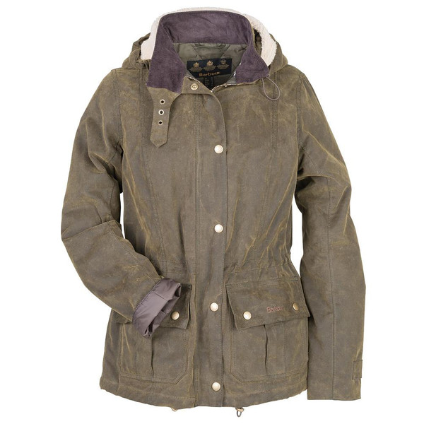Barbour CONVOY JACKET Dam