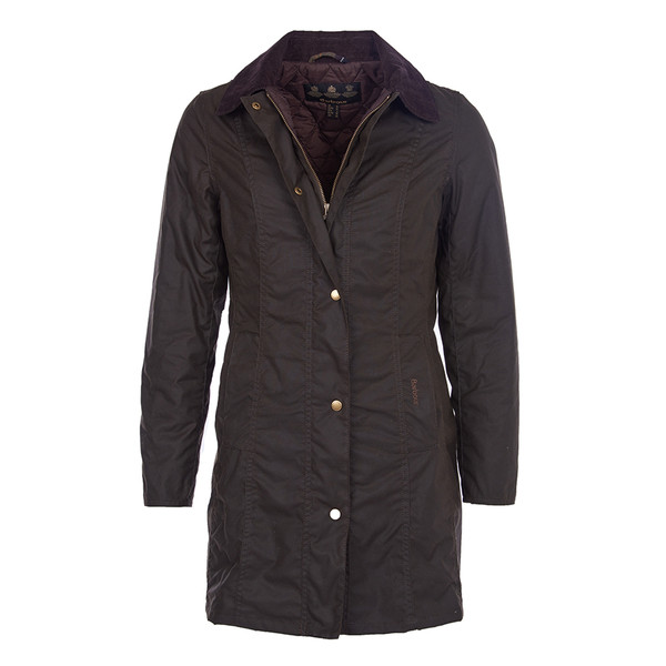 Barbour BELSAY WAX JACKET Dam