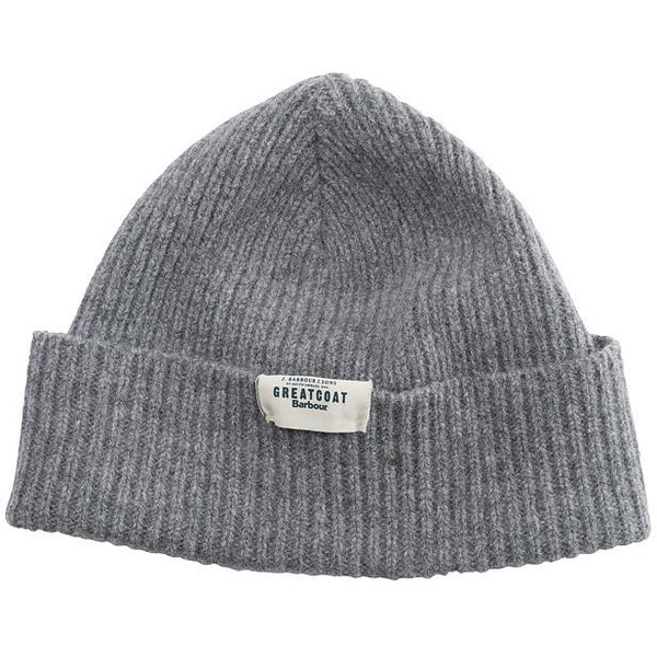 Barbour GREAT COAT KNIT BEANIE