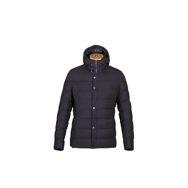 Alchemy Equipment WOOL/WAXED COTTON JACKET Herr