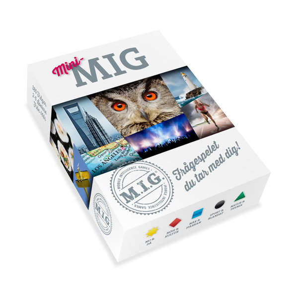 M.I.G. MINI-MIG