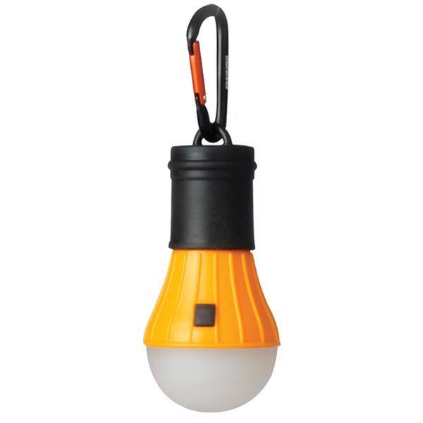 AceCamp LED TENT LAMP BULB W CARABINER