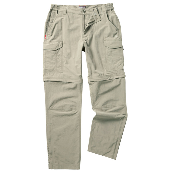 Craghoppers NOSILIFE CONVERTIBLE TROUSERS Herr