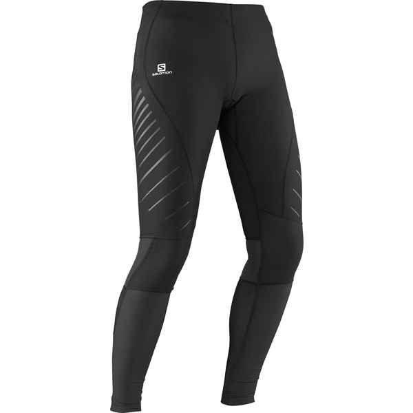 Salomon ENDURANCE TIGHT W Dam