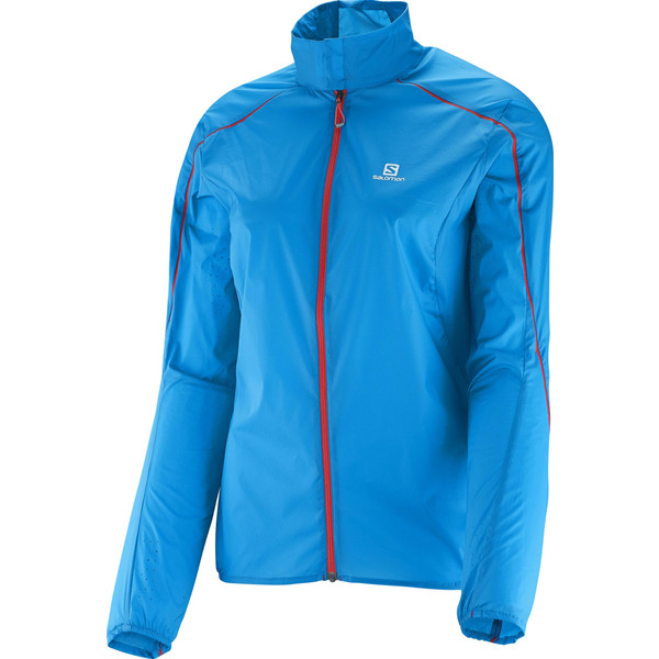 Salomon S-LAB LIGHT JACKET W Dam