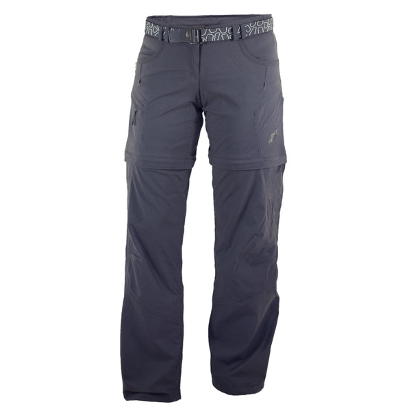 Warmpeace RIVIERA ZIP-OFF PANTS Dam