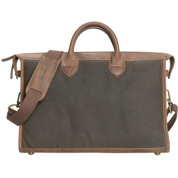 Barbour BELSAY BRIEFCASE