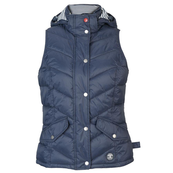 Barbour FORLAND GILET Dam
