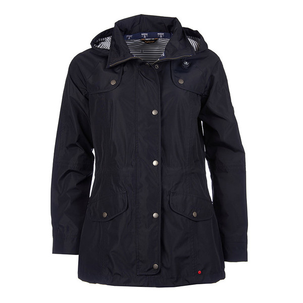 Barbour TREVOSE JACKET Dam