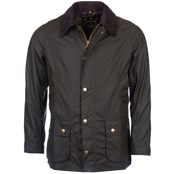 Barbour ASHBY WAX JACKET Herr