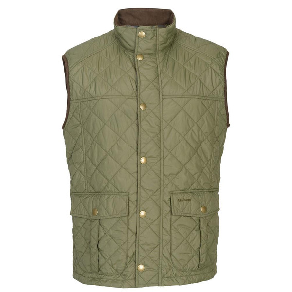 Barbour EXPLORER GILET Herr