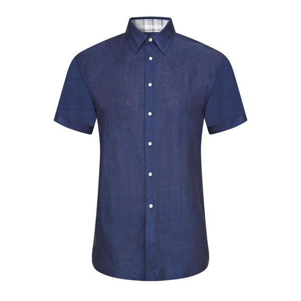 Barbour HOLTBY LINEN Herr