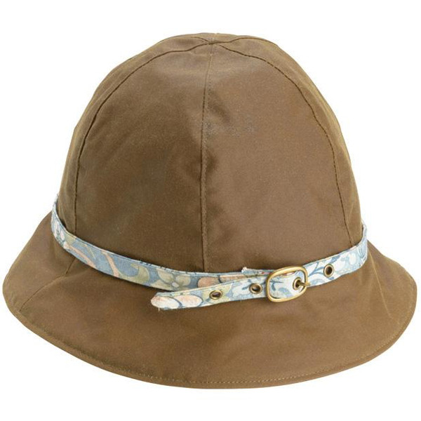 Barbour SUMMER WAX CLOCHE Dam