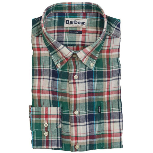 Barbour BERNARD SHIRT Herr