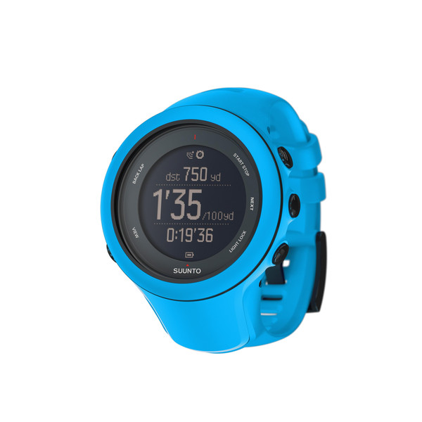 Suunto AMBIT 3 SPORTS BLUE HR