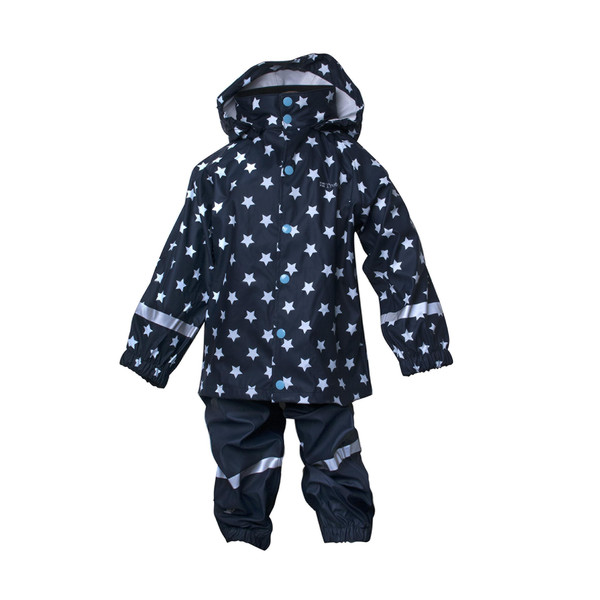 Tretorn KIDS STARS RAIN SET Barn