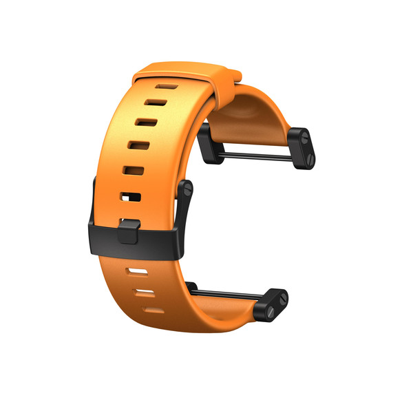 Suunto CORE FLAT ORANGE STRAP