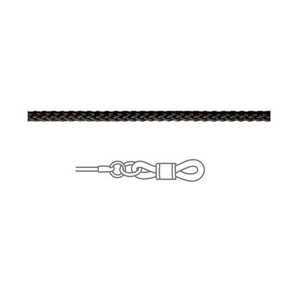 Julbo BASIC CORD BRAIDED, 6-PACK