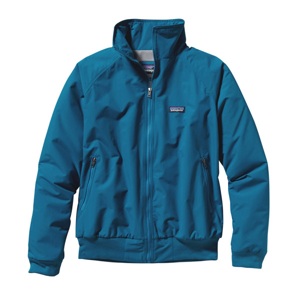 Patagonia M' S SHELLED SYNCHILLA JACKET Herr