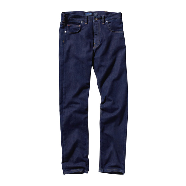 Patagonia M' S PERFORMANCE STRAIGHT FIT JEANS - REG